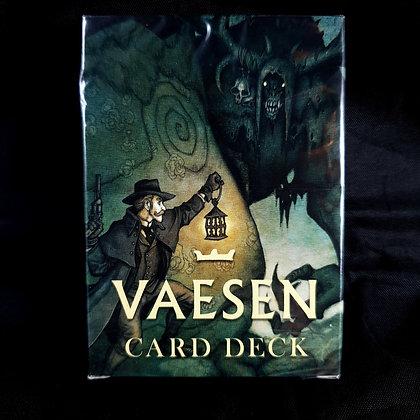 Vasen Card Deck