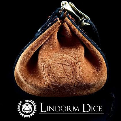Lindorm Dice - handmade dice bag Size 60