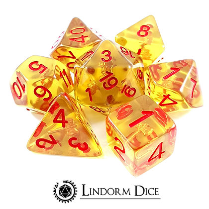 Class dice- Barbarian
