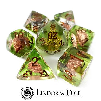 Class dice- Druid