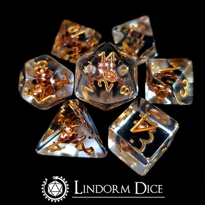 Class dice- Paladin