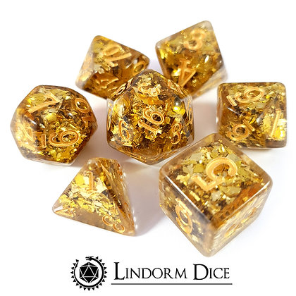 Bescon - Dense core gold