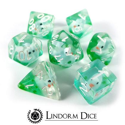 Ducky dice