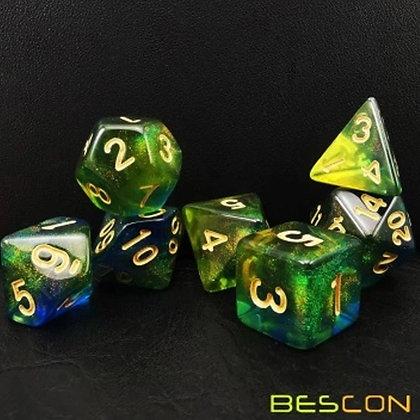 Bescon Azure Stone