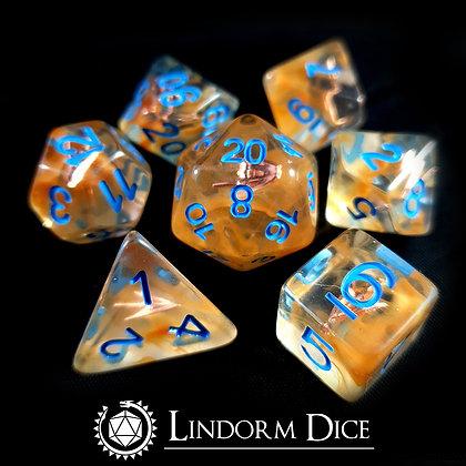 Class dice- Ranger
