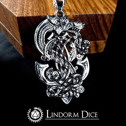 Fenrir necklace