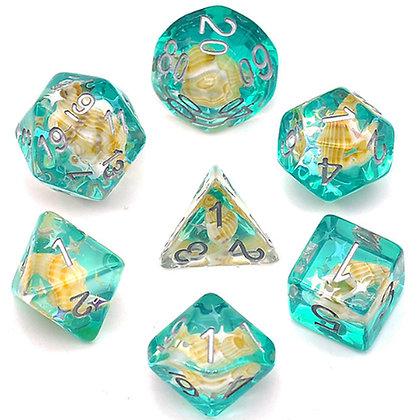 Treasure shell