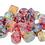 Thumbnail: Preorder- Nebula® Polyhedral Primary/blue Luminary 7-Die Set