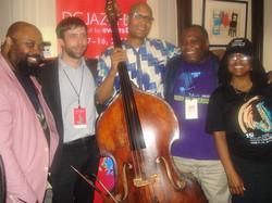 Howard Kingfish Franklin Band- Sunny Sumter