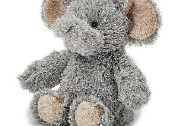 Warmies Soft - Grey Elephant