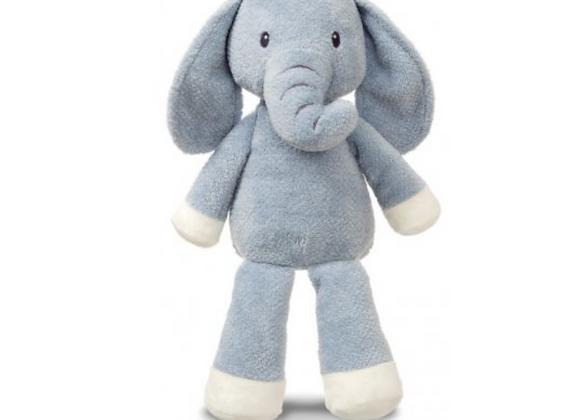 """Ellie Elephant Soft Toy 12"""""""