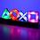 Thumbnail: Playstation Icons Light