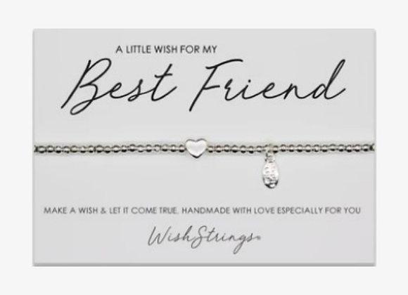 Wish String