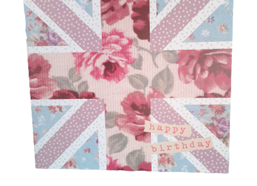 'Love This' Happy Birthday Greetings Card