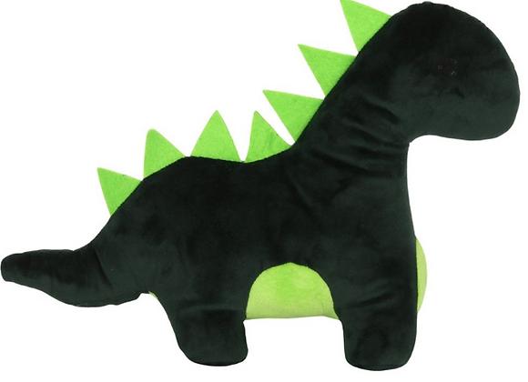 Green Dinosaur Doorstop