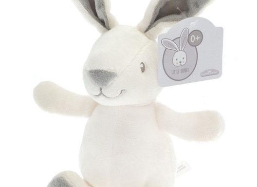 Plush Rabbit Teddy