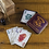 Thumbnail: Hogwarts Playing Cards