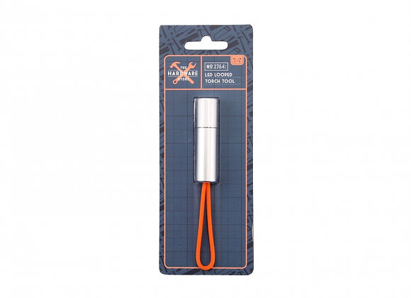 The Hardware Store LED Looped Torch Tool