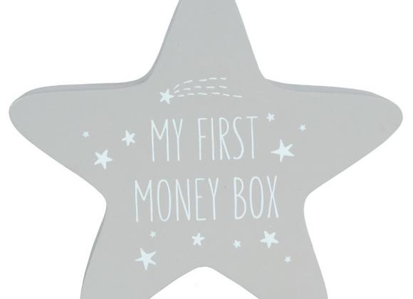 My First Money Box