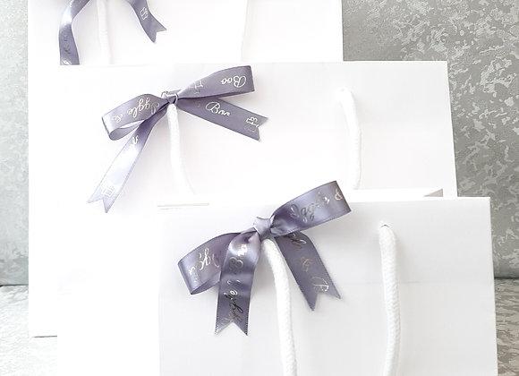 Iggle & Boo Gift Bag
