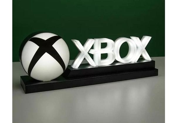 X BOX Icons Light
