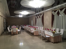 Большой банкетный зал