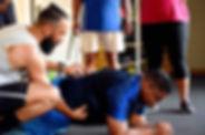cross training abonnement premium cours collectifs salle sport la saline les hauts