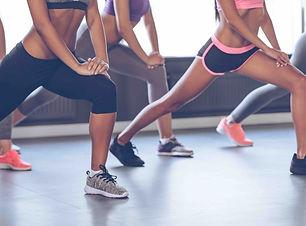 abonnement ECO cours collectifs zumba lia circuit training fitness pilates yoga swissball