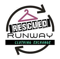 Rescued Runway Clothing Exchange Logo.jp