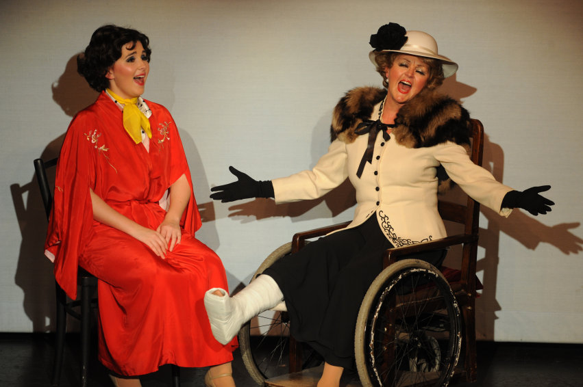 42nd Street Chesterfield Operatic