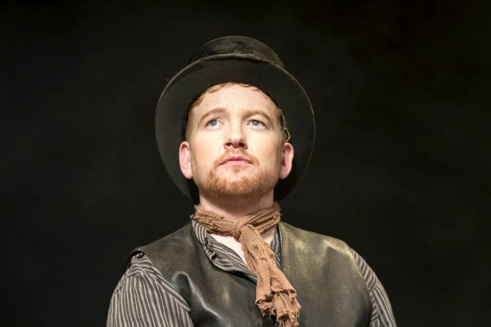 Oliver Chesterfield Operatic Society