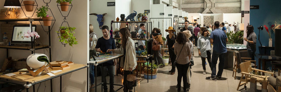 D'argentastudio at atalaya design fair