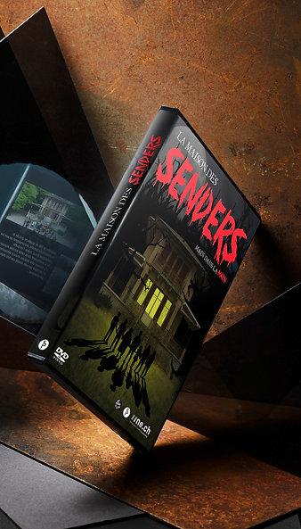 LE DVD du film