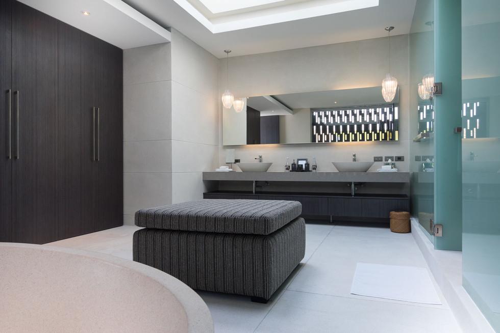 Professional Luxury Villa Photography