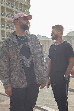 freelance music video production Dubai