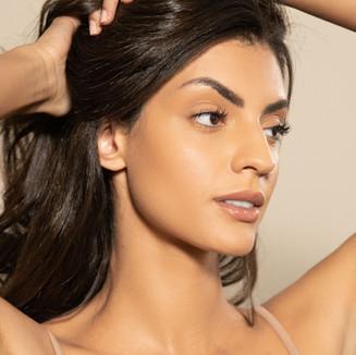 Makeup Photography Dubai