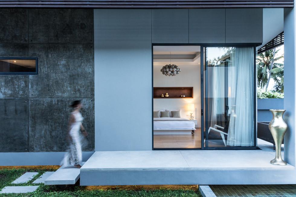 High-end Luxury Villa Photography