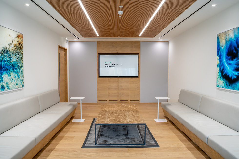 Interior Architectural Design Photography