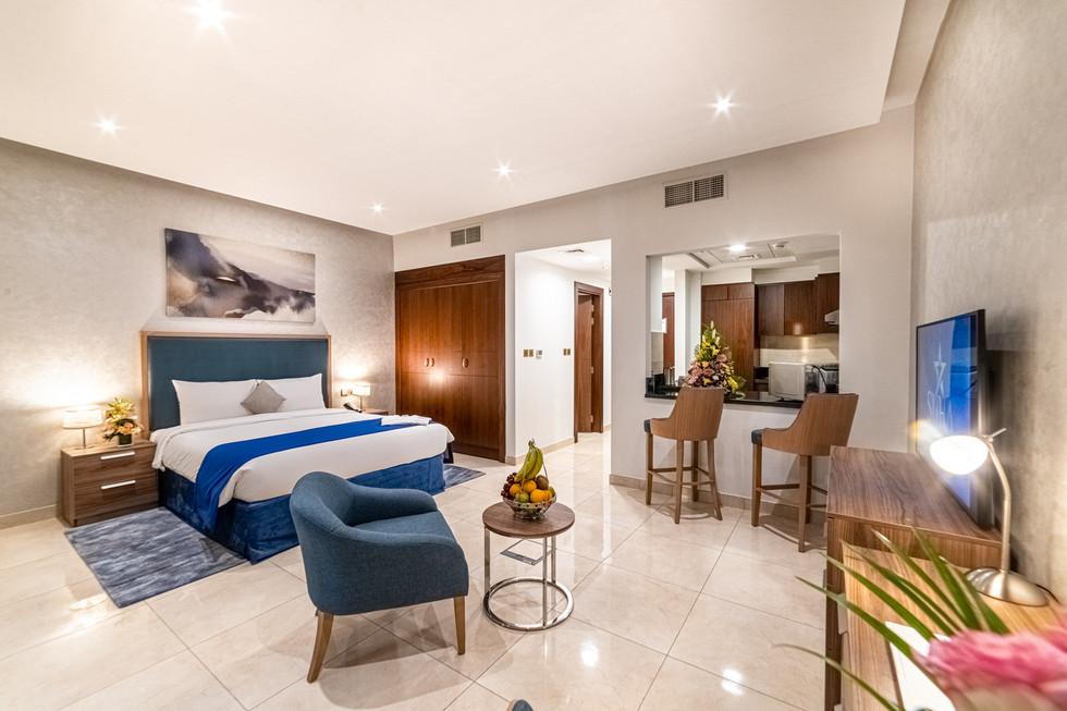 Hotel Photography in Dubai