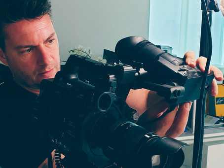 How To Be A Freelance Videographer In Dubai