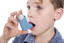 Tratamento para Asma / Bronquite