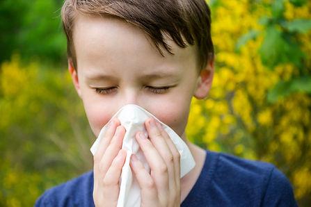 Tratamento para Rinite Alérgica | Barra da Tijuca | Leblon | Zona Sul