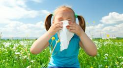 Tratamento para Rinite Alérgica