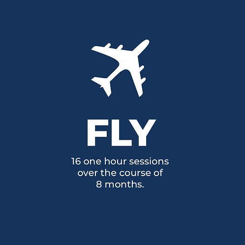 Fly Coaching Package