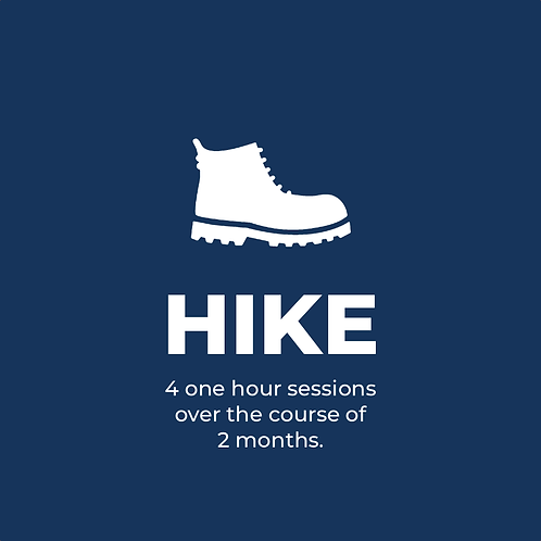Hike Coaching Package
