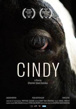 Cindy Poster סינדי.jpg