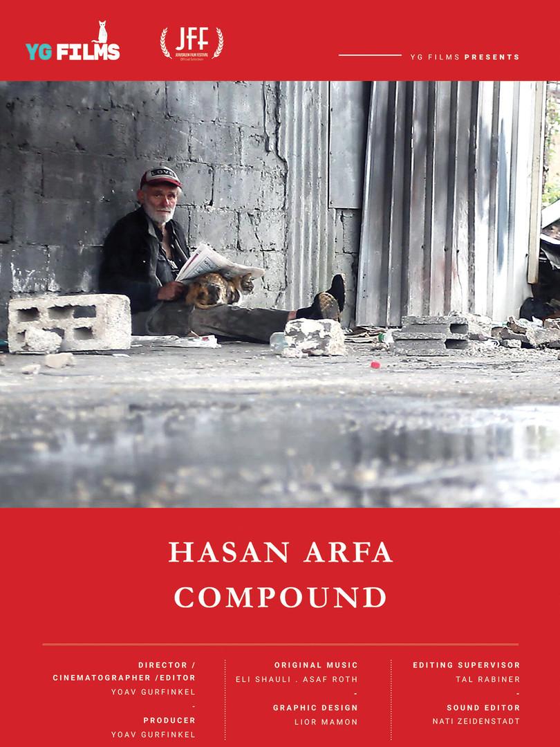 Hasan Arfa Compound