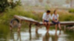עמי ויעל על הגשר0.jpg