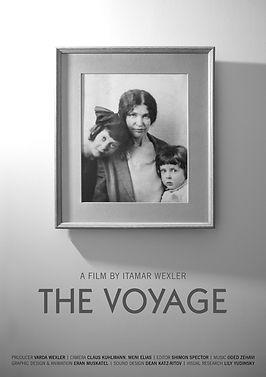 The Voyage_poster 50X70_Eng המסע.jpg