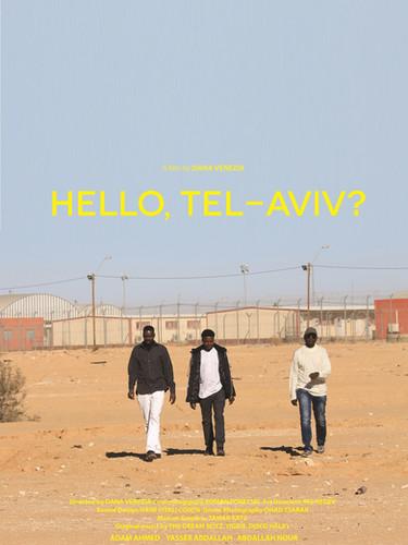 Hello, Tel Aviv?